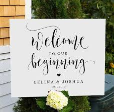 wedding signing board best 25 wedding welcome signs ideas on wood wedding