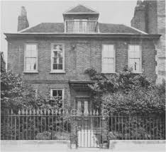House Plate Plate 90 Greenwich Manor House British History Online
