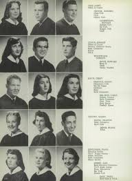 hs yearbooks 1957 downey high school yearbook online modesto ca classmates