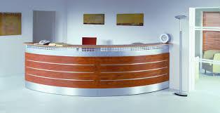 office table curved reception desk details curved reception desk