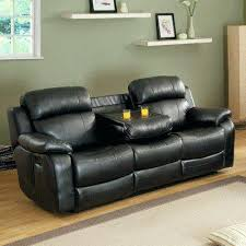 Black Microfiber Loveseat Black Microfiber Reclining Sofa And Loveseat Leather Living Room