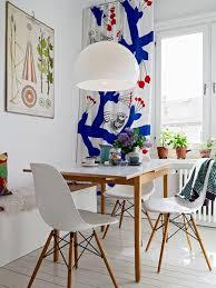 20 astonishing scandinavian dining room ideas rilane