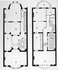 mezzanine floor plan house tassel house brussels 1893 95 victor baron horta ground