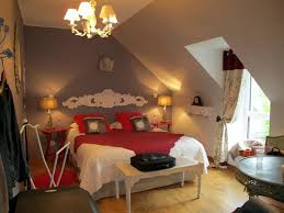 chambre de reine chambre reine guenièvre photo de moulin de la beraudaie bohal