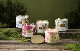 themed candles botanical garden themed candles will bloom in may ny daily news