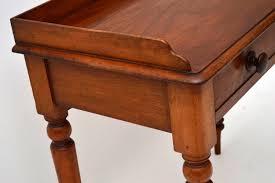 Antiker Schreibtisch Antiker Schreibtisch Mit Galerie Ca 1860