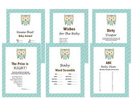 cool baby shower games home decorating interior design bath