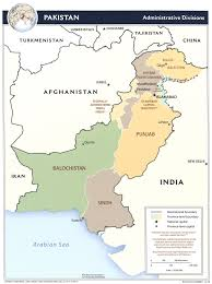 Map Of Pakistan And India by The Vicious Circle Of Irregular Migration From Pakistan To Greece