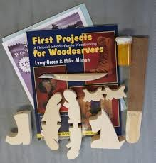 amazon com basic woodcarving beginner kit arts crafts u0026 sewing