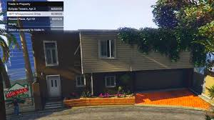 Garages With Apartments On Top Gta 5 Dlc Update Gameplay All Mansion Interiors Gameplay