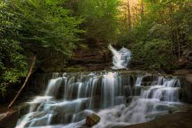 Pennsylvania Waterfalls images 10 gorgeous waterfalls in the poconos k hl born in the mountains jpg