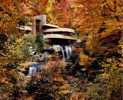 Frank Lloyd Wright Waterfall by List Pix Wright Buildings Could Become Official World Treasures