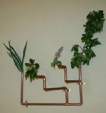 S Home Decor by These 11 Copper Pipe Ideas Will Make You Rethink Your Decor Hometalk