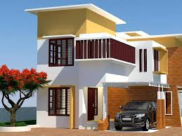 Home Exterior Design 2015 Simple Modern House Architecture With Minimalist Design 4 Home Ideas