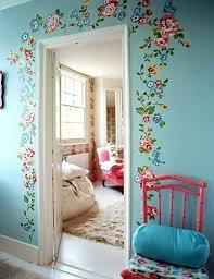 Painting Walls   Interior Design Ideas For Amazing Wall - Interior wall painting design ideas
