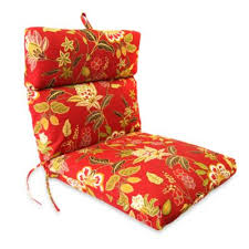 Patio Chair Cushion Replacements Buy Patio Chair Replacement Cushions From Bed Bath Beyond