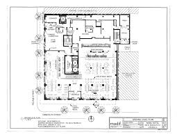 2 Story Restaurant Floor Plans Plan Commission Approves Nobu Hotel For West Town Chicago