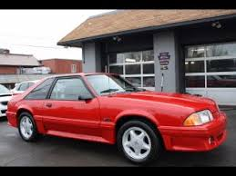 1992 ford mustang used 1992 ford mustang for sale bestride com