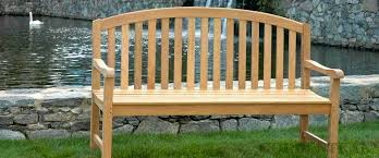Outdoor Garden Bench Teak Furniture Teak Patio Furniture Warehouse Goldenteak