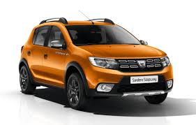 renault sandero stepway 2015 dacia news latest news about all dacia cars