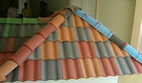 How To Cap A Hip Roof Monier Ridges And Hips