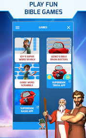 amazon com superbook kids bible videos and games appstore for