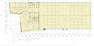 gallery istra tennis club za bor architects 12