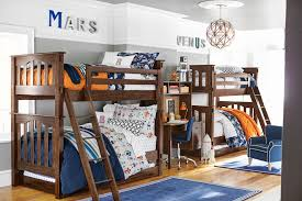 Barn Bunk Bed Pottery Barn Bunk Beds Bedroom With Categorybedroomlocationsan