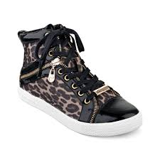 black friday guess g by guess high top sneakers lyst