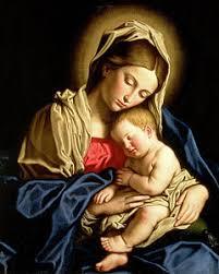 baby jesus paintings america