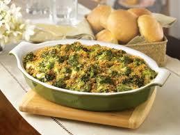 broccoli and cheese casserole recipe food network
