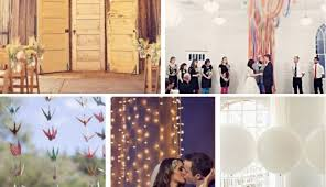 wedding backdrops diy five of the best diy wedding backdrops confetti ie