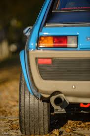 renault 5 tuning would you drive renault u0027s oddball rally car u2022 petrolicious