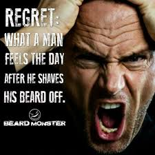 Beard Memes - funny beard memes beard monster