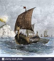 norse viking ship stock photos u0026 norse viking ship stock images