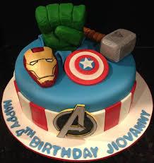 marvel cake toppers birthday cake ideas birthday cakes party ideas