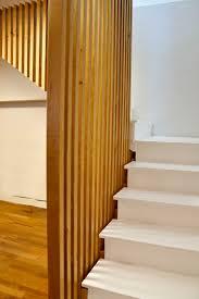 escalier bois design les 10 meilleures idées de la catégorie conception de balustrade