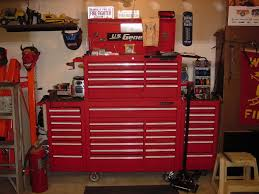 Kennedy Tool Box Side Cabinet Harbor Freight Tool Box Archive Weldingweb Welding Forum