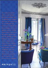 sapphire blue and plum candles from designer u0027s guild paint