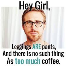 Leggings Are Not Pants Meme - funny leggings meme aol image search results