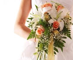 cost of wedding flowers how much do wedding flowers cost wedding bouquet decorated with