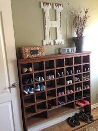 shoe rack entryway 10 best shoe rack images on pinterest coat storage home ideas and