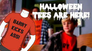 halloween t shirts are here get a killer look