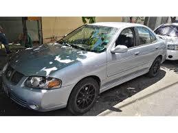 nissan sentra ser spec v used car nissan sentra el salvador 2005 vendo nissan sentra