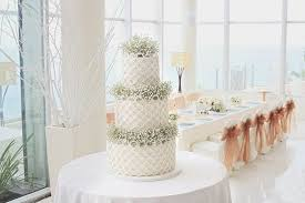 wedding cake di bali wedding cake 101 an introduction to wedding cakes bridestory