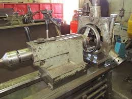 colchester mascot 1600 gap bed lathe on auction now at apex auctions