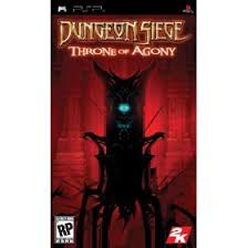 similar to dungeon siege dungeon siege throne of agony psp handheld gaming