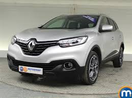 renault kadjar used renault kadjar for sale second hand u0026 nearly new cars