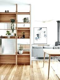 Oak Room Divider Shelves Room Divider Shelving Shelving Unit With Shelves Separating