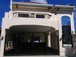 Philippine House Designs And Floor Plans House Sample Exterior Design Cavite Philippines Home Builders